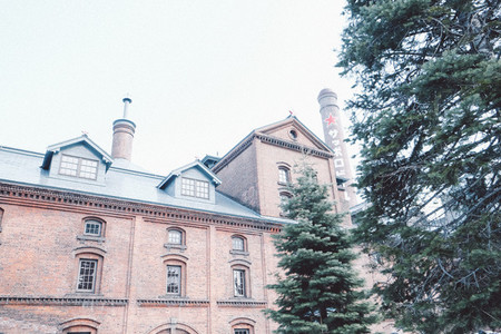 Building in Hokkaido 04