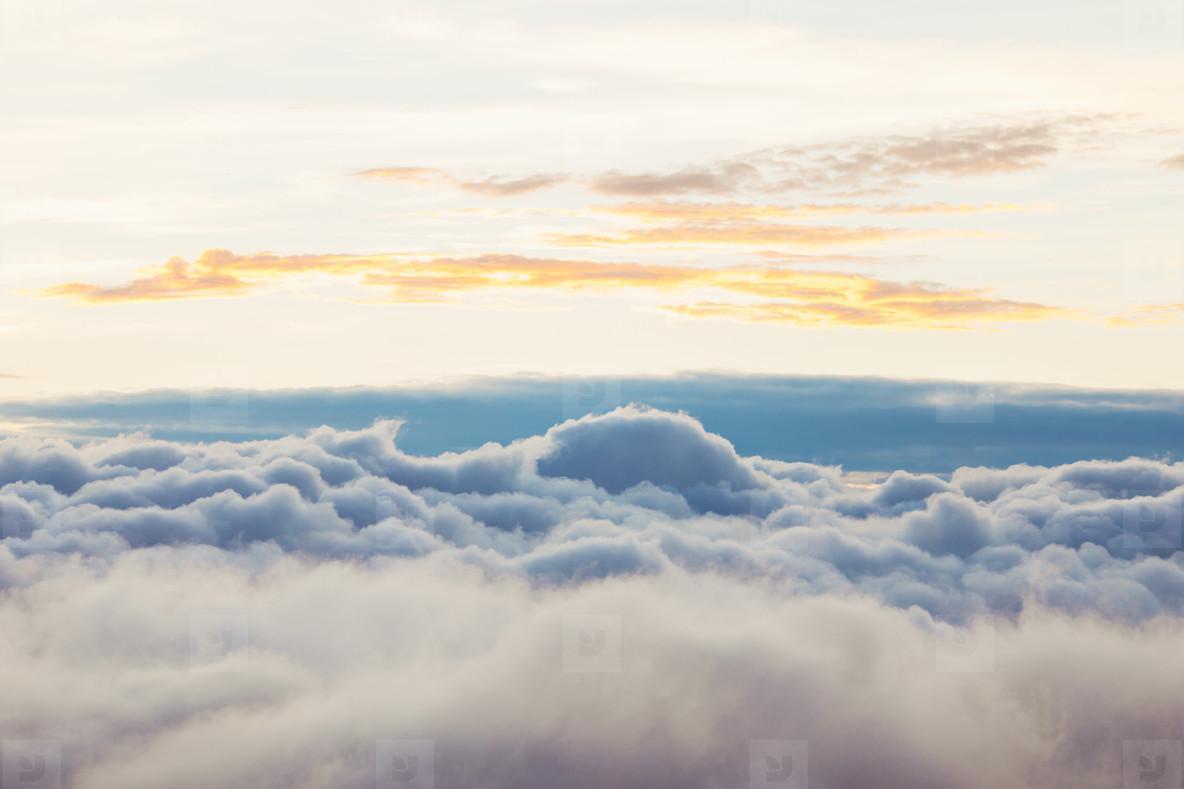 Dramatic Clouds  06
