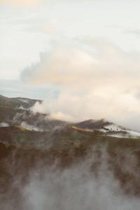 Morning Mist 01