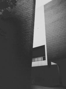 Architectural Divide