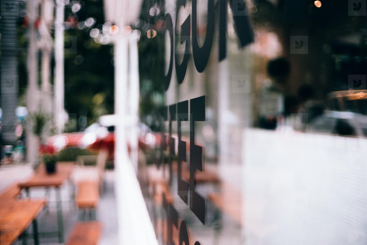 Shop Glass