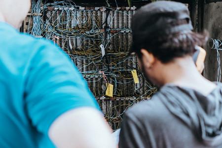 Bangkok Technicians