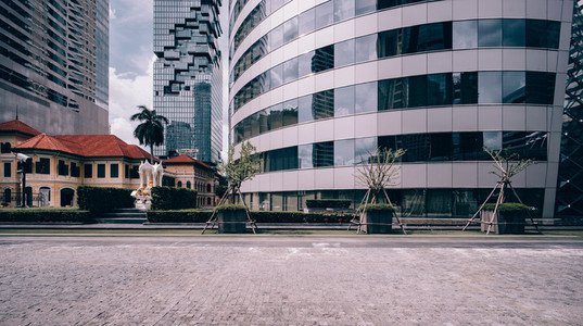Bangkok Metropolitan