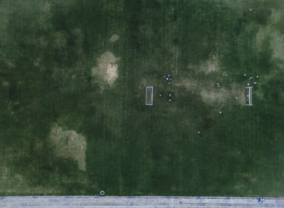 Football Pitch 02