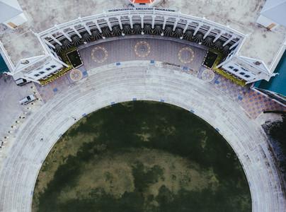 Dome Architecture 03