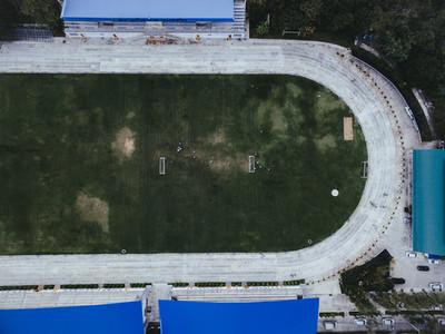 Bangkok School Stadium 02