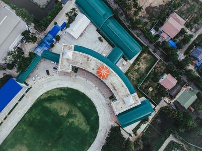 Dome Architecture 02