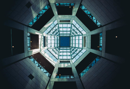 Dome Look up