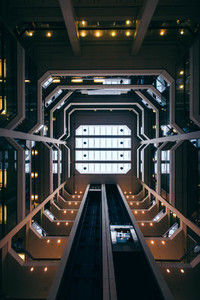 Elevator Look up