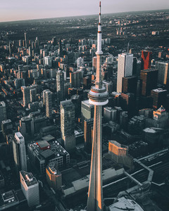 Toronto On top