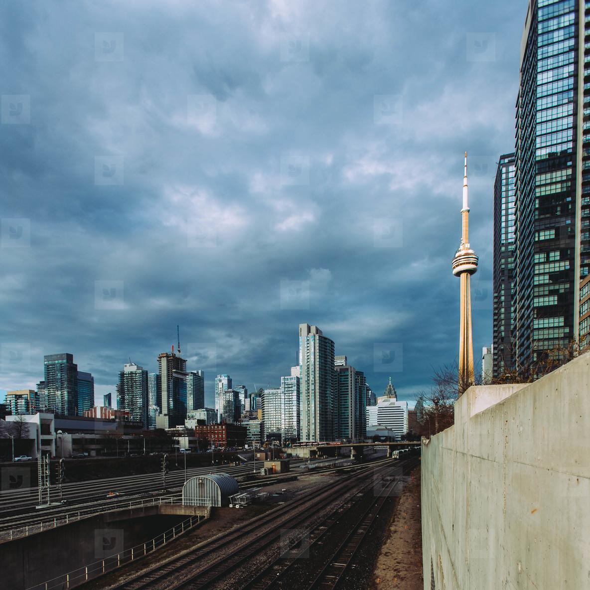 Toronto Rails
