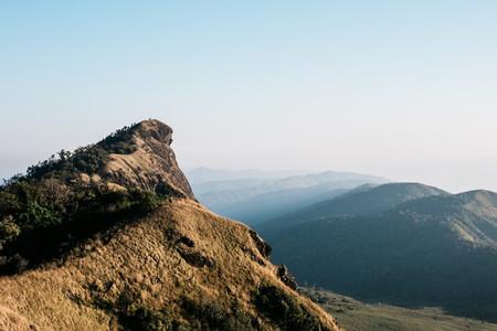 Mon Jong Mountain