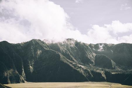 Gunung Bromo  Java Indonesia