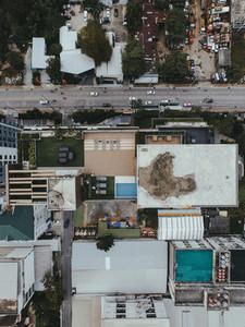 Urban Observation 004