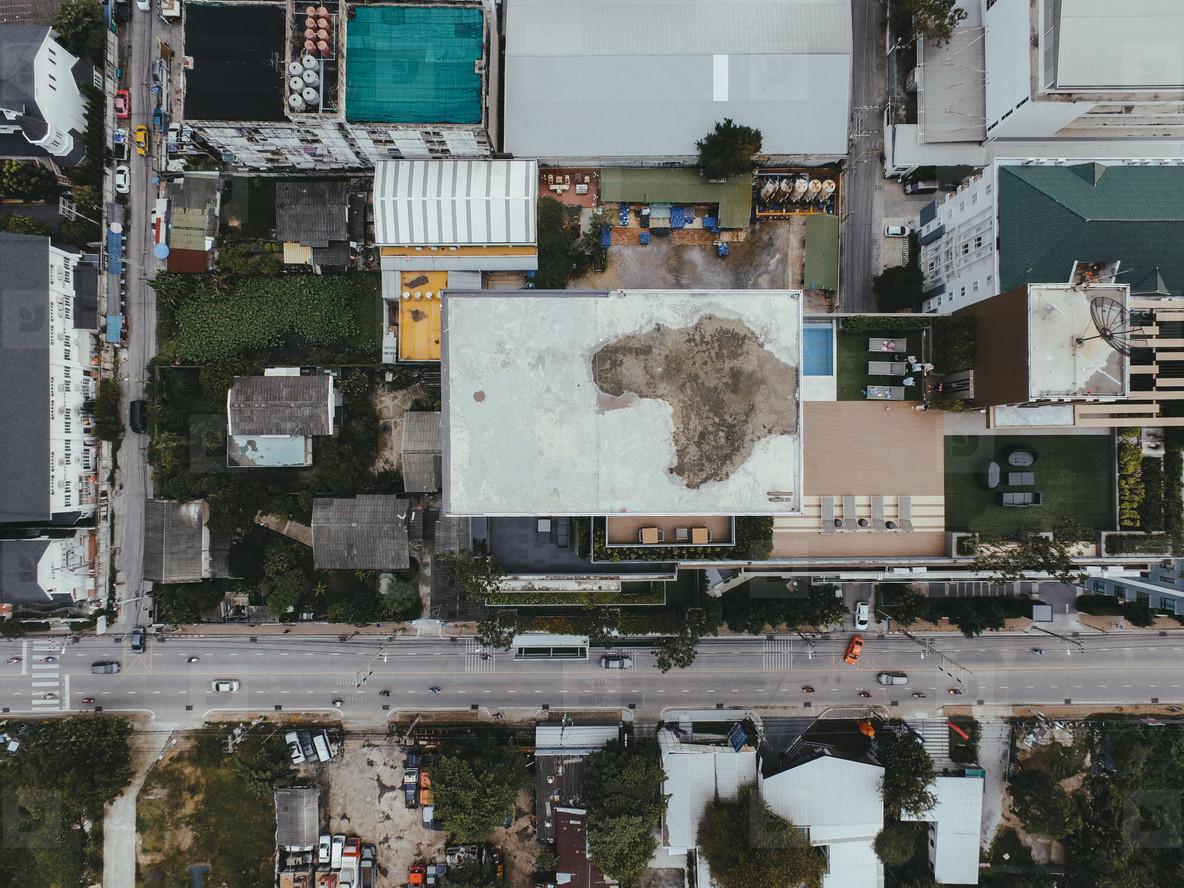 Urban Observation 003