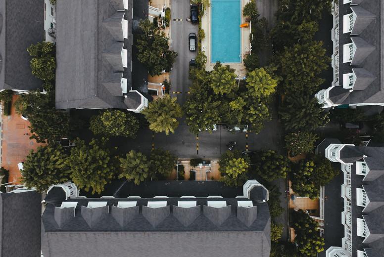 Urban Observation 002