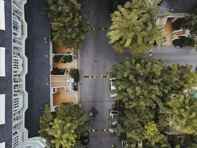 Urban Observation 001