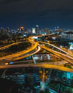 Bangkok Express Way