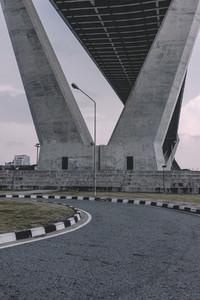 Underpass 001