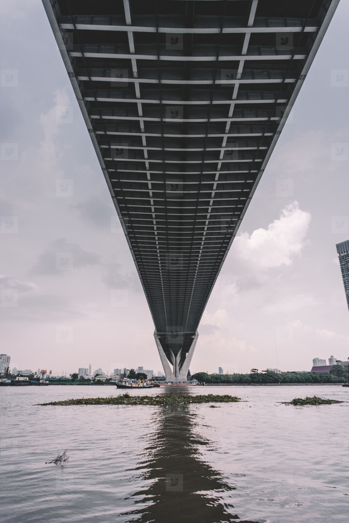 Underpass 002