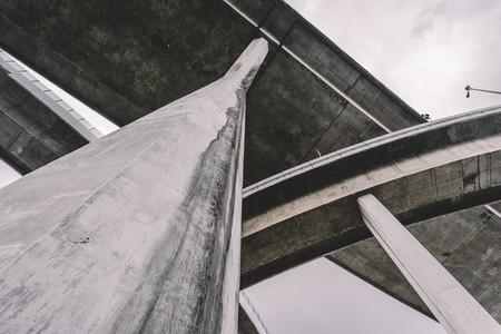 Underpass 004
