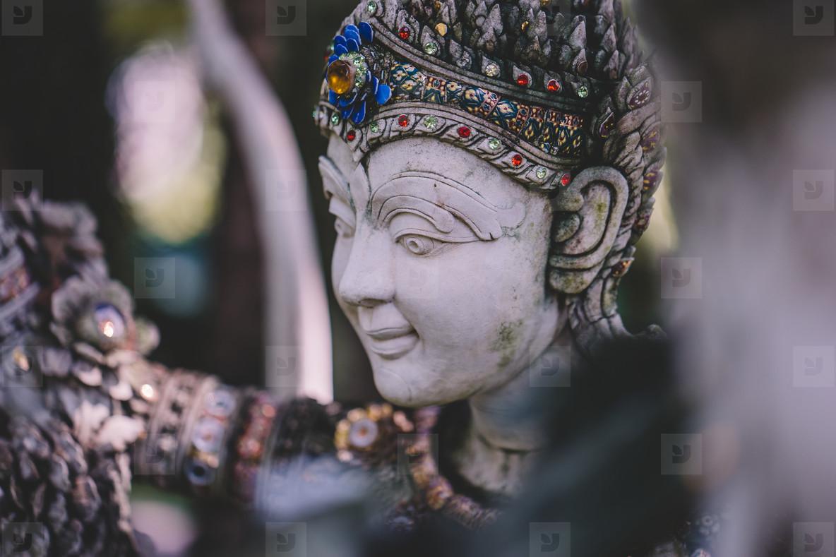 Buddhist Shrine 4