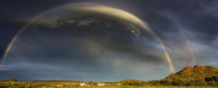 Under The Rainbow 10