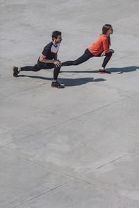 Urban Exercise 01