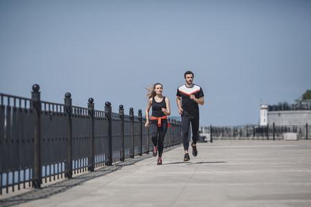 Urban Exercise 04