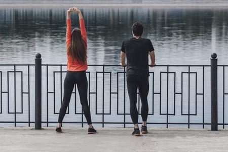 Urban Exercise  20