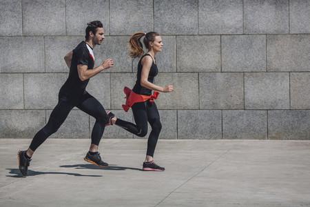 Urban Exercise  21