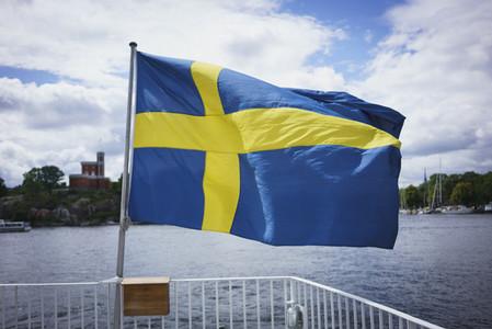 Swedish Summer  09