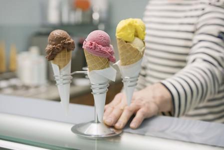 Ice Cream Dreams  02
