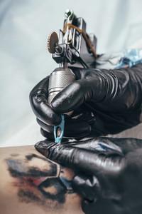 Tattoo You 01