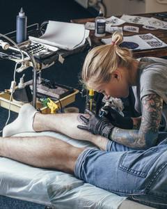 Tattoo You 07