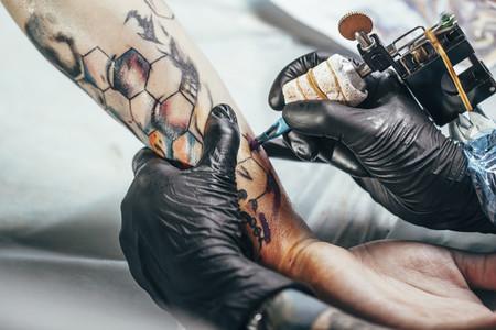 Tattoo You 22