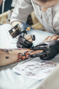 Tattoo You  24