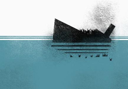 Tip Of The Iceberg 14