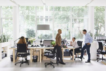 Open Office 29