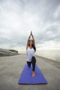 Yoga Promenade 08