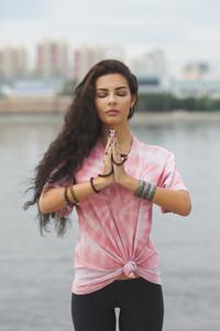 Yoga Promenade 09