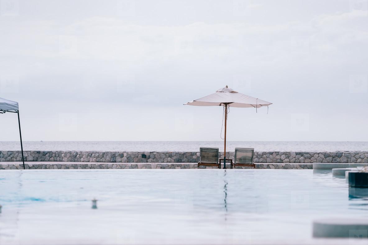 Resort Umbrella