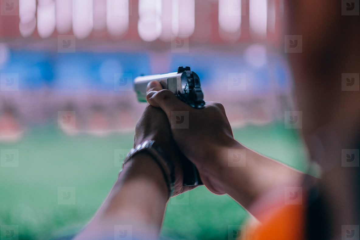 Shooting Range 08