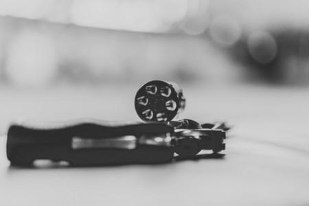 Shooting Range 11