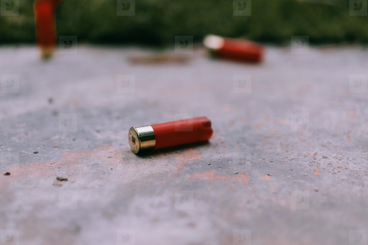 Shooting Range 15