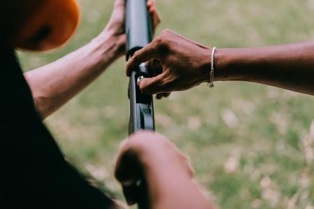 Shooting Range 16