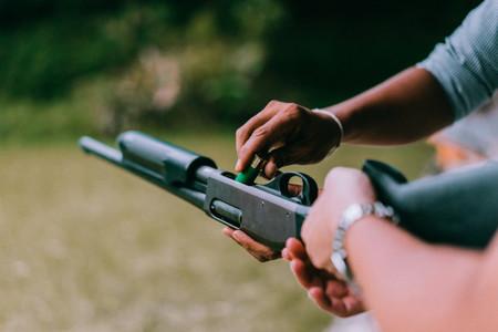 Shooting Range 17