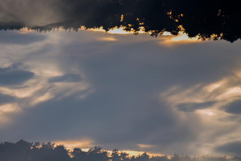 Sunset  double