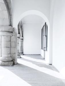 Minimal Arch