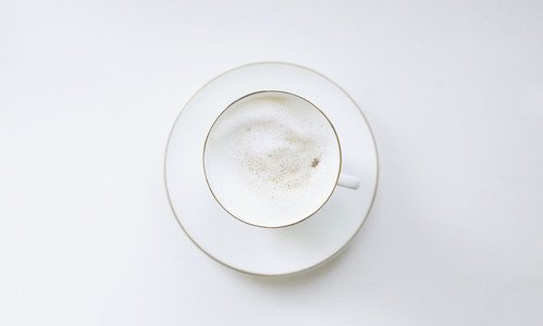 Perfect Cup of Cappuccino